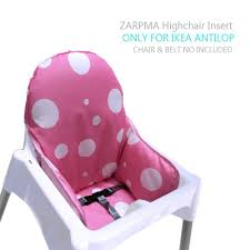 Amazon.com : ZARPMA IKEA Antilop Highchair Cushion, New Version Baby ... Awesome Ikea Antilop High Chair Concept Tips For Choosing A Durable Ikea Highchair Cushion Chair Etsy Highchair Insert Cushion Baby Buy Online From Fishpondcomau Antilop With Tray Antilop High And Replacement Cover In Reversible The Diy Sewing Our Makeover Of Moon Se1 Ldon 500 Sale Shpock Klmmig Supporting Greyyellow Ikea Pyttig Fully Wipe Clean Lbilou Klammig To Fit Kids Living Pty