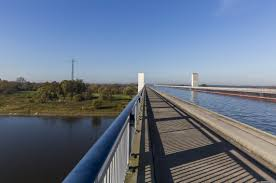100 Magdeburg Water Bridge Germany Blog About Interesting Places