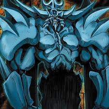Obelisk The Tormentor Deck List by Watch Yu Gi Oh Episode The Master Of Magicians Part 1