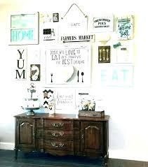 Dining Room Art Ideas Wall