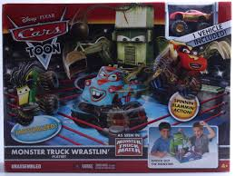 Disney Cars Monster Truck Toys: Buy Online From Fishpond.com.au Disney Lightning Mcqueen Truck Monster Zygzak Cars Toon Wrestling Ring Playset From Pixar Little Red Car Rhymes Songs Rig A Jig Truck Toys Hot Wheels In Falmouth Cornwall Gumtree Disneypixar Trucks Collection Mater Toons Toys Tmentor Frightning Mcmean Madness Vs Jam Entire 155 Custom World Grand Prix 2017s First Big Flop How Paramounts Went Awry Cars Episode 3 Of 7 Mcqueen Derby 8 Apb Trucks