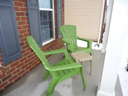 Navy Blue Adirondack Chairs Plastic by Furniture Charming Plastic Adirondack Chairs Lowes For Outdoor