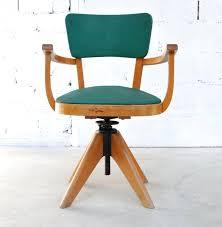 chaises vintage occasion chaise de bureau retro fauteuil bureau