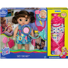 Baby Alive Dolls And Toys Youtube