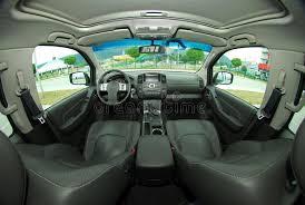 intérieur d une voiture moderne image stock image 30920333