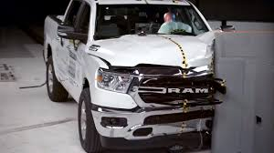 100 Are Dodge Rams Good Trucks 2019 Ram 1500 Receives Safety Marks From IIHS