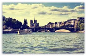 Download Paris HD Wallpaper
