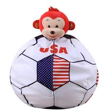 Originality Nations Soccer Stuffed Animals Bean Bag Chair Carrying Handle -  Buy High Quality Bean Bag,Bean Bag,Bean Bag Chair Product On Alibaba.com Nobildonna Stuffed Storage Birds Nest Bean Bag Chair For Kids And Adults Extra Large Beanbag Cover Animal Or Memory Foam Soft 7 Best Chairs Other Sweet Seats To Sit Back In Ehonestbuy Bags Microfiber Cotton Toy Organizer Bedroom Solution Plush How Make A Using Animals Hgtv Edwards Velvet Pouch Soothing Company Empty Kid Covers Your Childs Blankets Unicorn Stop Tripping 12 In 2019 10 Of Versatile Seating Arrangement