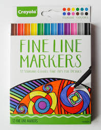 Crayola Bathtub Crayons Walmart by Crayola Aged Up Coloring Colored Pencils And Fine Line