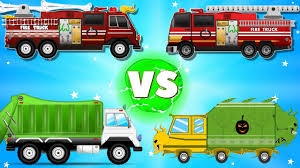 Scary Garbage Truck | Cars Garage | Evil To Good Transformation ... Garbage Truck Videos For Children Toy Bruder And Tonka Diggers Truck Excavator Trash Pack Sewer Playset Vs Angry Birds Minions Play Doh Factory For Kids Youtube Unboxing Garbage Toys Kids Children Number Counting Trucks Count 1 To 10 Simulator 2011 Gameplay Hd Youtube Video Binkie Tv Learn Colors With Funny