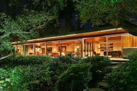 100 Richard Neutra House DC Hilliers MCM Daily Milton Goldman