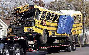 Students Complained About Erratic Driving Before Bus Wreck - Chicago ...