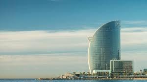 100 Barcelona W Hotel HOTEL BARCELONA Modulonet Il Portale Della Progettazione