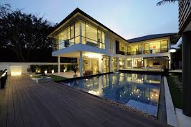 100 Homes In Bangkok Baan Citta In Thailand By THE XSS Home Design