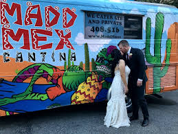 100 Taco Truck Catering Bay Area Madd Mex Cantina Food S Mexican Asian Cali Fusion