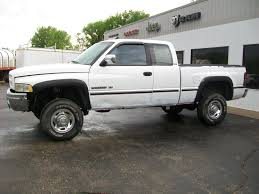 Montevideo - Used Dodge Ram 2500 Vehicles For Sale