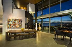 100 Seattle Penthouses Price Reduction Premier Penthouse In Acclaimed Mosler Lofts