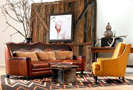 Rustic Western Furniture Store In Dallas TX