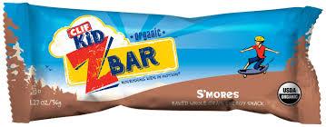 Organic Snack Bars