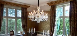 Victorian Dining Room By The Emporium