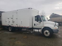 100 Used Box Trucks For Sale By Owner Refrigerated On CommercialTruckTradercom