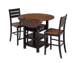 Amazon.com - Sunset Trading CR-A7572-3PC Quincy Dining Pub Table Set ... Kitchen Pub Tables And Chairs Fniture Room Design Small Kitchenette Table High Sets Bar With Stools Round Bistro Bistro Table Sets Cramco Inc Trading Company Nadia Cm Bardstown Set With Bench Michaels Contemporary House Architecture Coaster Lathrop 3 Piece Miskelly Ding Indoor Baxton Studio Reynolds 3piece Dark Brown 288623985hd 10181 Three Adjustable Height And Stool Home Styles Arts Crafts Counter