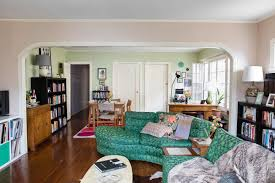 100 Sexy Living Rooms Poet Morgan Parkers Los Angeles Apartment Photos Apartment Therapy