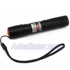haut qualité pointeur laser vert 300mw puissant