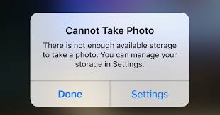 How to clear space on your iPhone without deleting photos CBS News