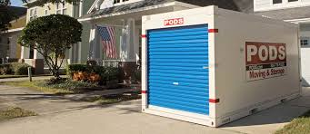 100 10 Wide Shipping Container Moving Storage Unit Sizes Dimensions Capacity PODS
