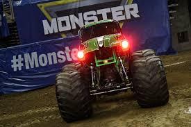 100 Monster Trucks Fresno Ca CA Jam
