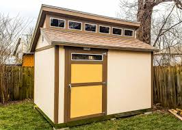 Tuff Shed Premier Pro Weekender Ranch by Gallery Tuff Shed
