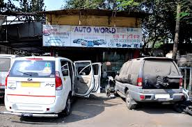 Star Auto World Independent Garage in Tata Power pany Limited