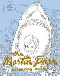 The Martin Parr Coloring Book By Martin Parr Jane Mount