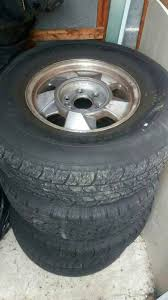 Used Chevy/gmc 6lug (265 75 16)truck Wheels And Tires In Carneys ... Uerstanding Tire Load Ratings Traxxas Tireswheels Assembled Blue Beadlock 116 Summit Tra7274 China Military Truck Tires 1600r20 1400r20 Advance Brand With 35 Inch Ford Enthusiasts Forums Do You Wonder If Your Tires Will Fit F150online 650 X 16 2pcs Original Hsp Kidking Spare Parts 86016n New V Tread Tyre Trailer Tyres 75016 70015 8145 Made In 11r225 617 For Suv And Trucks Discount Mickey Thompson Baja Claw 4619516 Used Mud Rock Cooper Discover Stt Pro Lt21585r16 5112q Bw 215 85 2158516 165 Best 2018