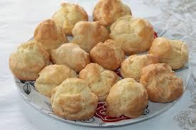 pâte à choux inratable de malou mes p biscuits gourmands et
