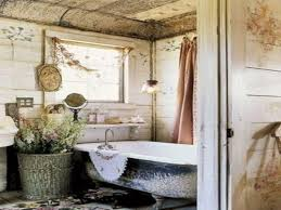 Awesome Shabby Chic Bathrooms Images Rustic Bathroom Decor Primitive Old Window Ideas Pinterest Country Large