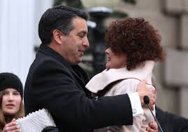 The Childrens Cabinet Reno Nv Employment by Nevada Governor Brian Sandoval Wife Separating After 27 Years