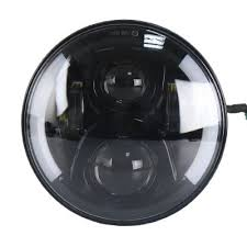 Harley Davidson Lamps Target by 7inch Motorcycle Led Headlight Install For Harley Davidson Hi And
