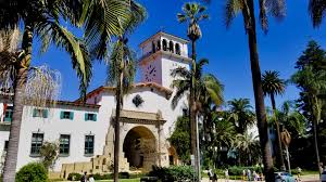 Santa Barbara County Courthouse Mural Room by Santa Barbara County Courthouse Wikiwand