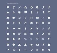 iPhone and iPad Development GUI Kits Stencils and Icons