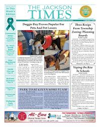 2019-09-07 - The Jackson Times By Micromedia Publications ... Glasses Online Promo Codes Fgrance Shop Student Discount Nus Life With Lucy Poppy Registering A Dog With Akcs Canine Sheboygan Sun 627 Pages 1 32 Text Version Fliphtml5 Collars And Slip Leads Owyheestar Weimaraners News Coupon Microchip Registration Center Wix Coupon The Show Julie Forbes By On Apple Podcasts Facebook Code Holiday Bonus Pelle Pelle Coupons Revival Michael Kors Styles Ootdfash Ease My Trip Free Ce Coupon Akc Reunite