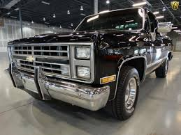100 1986 Chevy Trucks For Sale 98 Silverado Youtube 3957 Cha Silverado