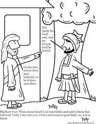 Jesus Heals Jairus Daughter Coloring Page Excellent