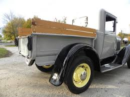 1931 Ford Model A Pickup For Sale #72704 | MCG Ford Model A 192731 Wikipedia Technical Is It Possible To Use A 1931 Wide Bed On 1932 Pickup Rickys Ride Hot Rod Network Aa For Sale 2007237 Hemmings Motor News Rat With 2jz Engine Swap Depot Pick Up Classic Cars Pinterest Stock Photo Image Of Pickup 48049840 Curbside 1930 The Modern Is Born Review Budd Commercial Upsteel Roofrare 281931 Car Truck Archives Total Cost Involved