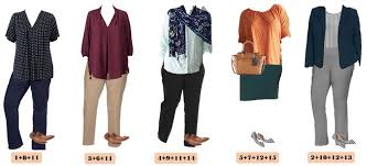 Check Out This Great Plus Size Business Casual Outfit Ideas For Spring From Kohls These