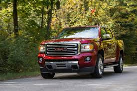 2016 GMC Canyon Chosen Best Midsize Truck Of The Year By Cars.com ... 2016 Gmc Canyon Chosen Best Midsize Truck Of The Year By Carscom And Chevy Slim Down Their Trucks 2015 Slt 4wd Sams Thoughts Good Things Come In Small Packages Is Ram Also Considering A Midsize Pickup Truck Revival Carbuzz Pressroom United States Diesel First Drive Review Car Driver Unveils 2017 All Terrain X New Features For Rest Its Decked Midsize Bed Storage System Hebbronville New Vehicles Sale 2018 Crew Cab Roseburg G18084