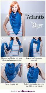 482 best nouer et porter un foulard images on hair