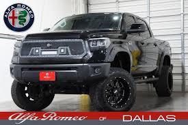 100 4wd Truck Used 2015 Toyota Tundra 4WD Stock 485031 Alfa Romeo Dallas