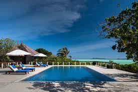 100 Amanpulo Resort Philippines 4 Bedroom Lagoon Villa At By UniqueVillas